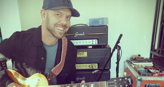 Tons o' Guitar and Production - Joe Gamble