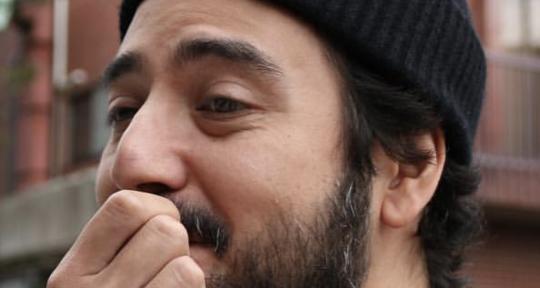 Music Producer ,Sounddesign - Omar Santis