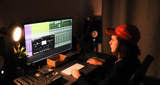Mixing & Mastering & Producer - Mete Benli