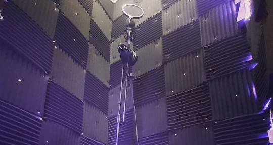 Producer, Engineer, Artist - Ch&F
