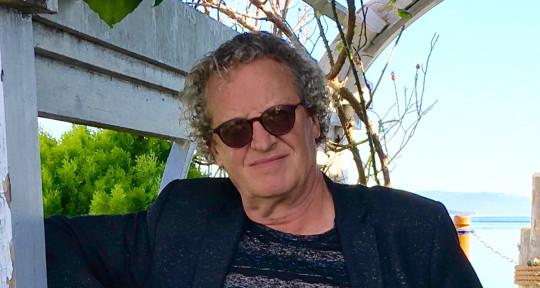 Pianist, Arranger - Len Rhodes