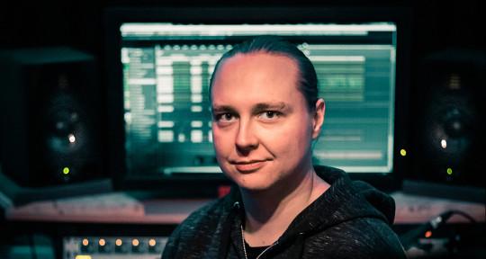 Audio Engineer - Karri Kallio