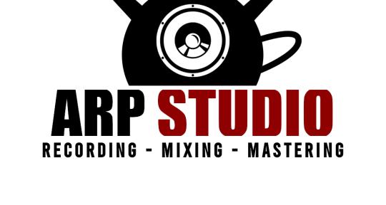 Recording Studio - Arp Studio