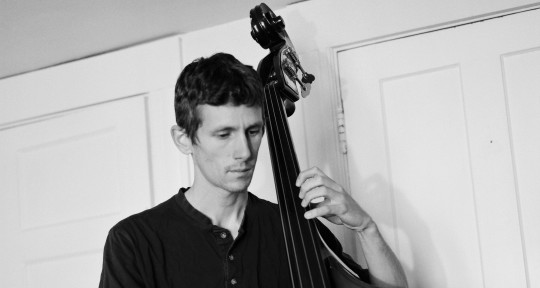 Session Upright Bassist - Stephen Kerr