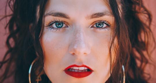 Vocalist/Songwriter/Arranger - Camille Trust