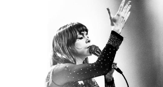 Composer, Lyricist, Vocalist - Jocie Adams