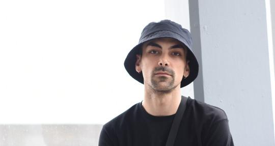 Music Producer, Engineer - Alistair