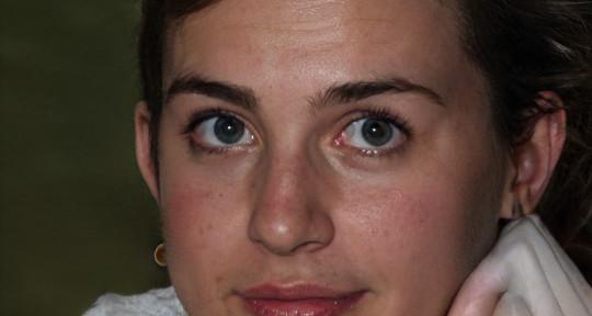 Essay Writer - Hannah Obrin