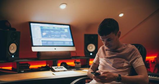 Producer/Engineer -  - KAYKO