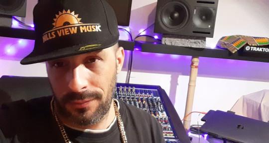 Producer,Mixing Engineer,Beats - Ben Dubstation