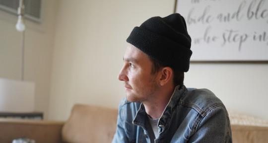 Singer/Songwriter, Guitarist - Micah Loewen