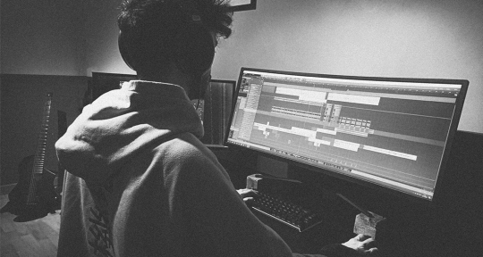 Production, Mixing, Mastering - MNR Modern Nihilism Recordings