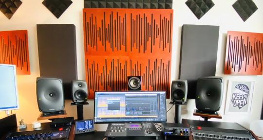 Professional Mix and Master - Philipp Beesen