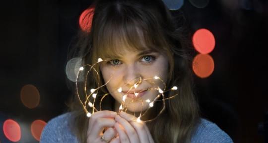 Singer/Songwriter, Arranger - Katie Kivinski