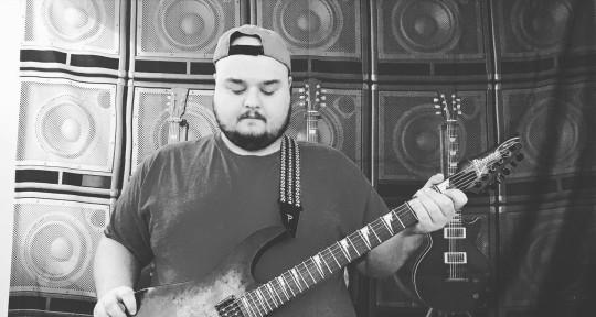 Producer, Mixer, Guitarist - Jordan Karg