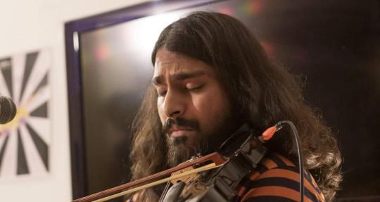 Mixer, vocal & string arranger - Protyay Chakraborty