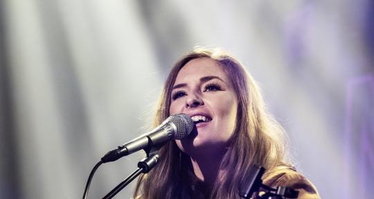 Songwriter, Vocalist - Kayley Hill