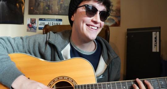 Music Producer, Singer  - Shawn Goyer