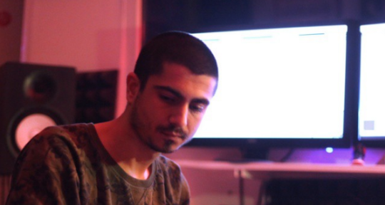 Music Producer, Sound Engineer - STEMIPRO