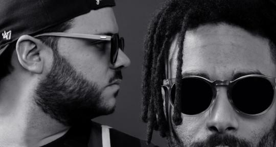 Music Producers (Pop / Trap) - Juicy Cola