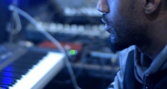 Recording studio, mix engineer - DripLordz