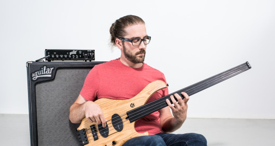 Session Bassist - Jukka Haavisto