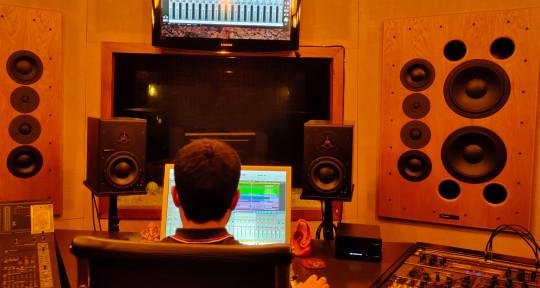Remote Mixing & mastering - Franco Bhalla