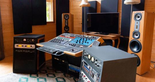 Mastering studio - Climax mastering