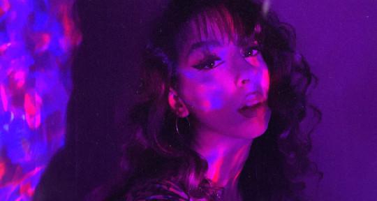Singer/Songwriter - Rafaela Charalambous