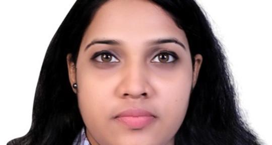 Social Media Enthusiast  - Suhani Kapoor