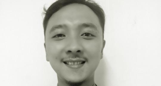 Music Producer, Mix-Mastering - Surya Widodo (Uya Cipriano)