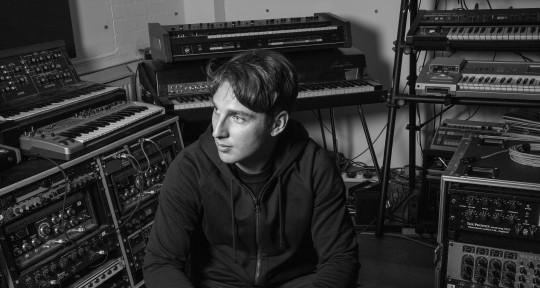Producer / Mixer / Remixer  - Lorenzo Morresi
