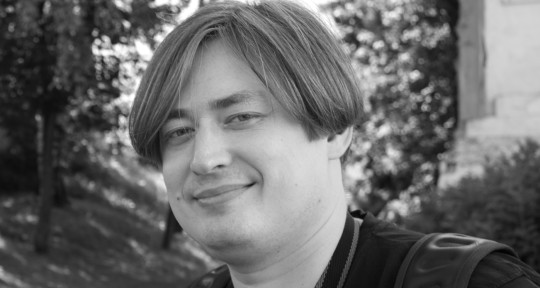 Composer & Sound Engineer - Evgeny Yamshanov