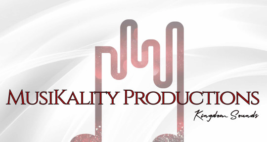 Music Producer, Sessionist - Muzikality Productions