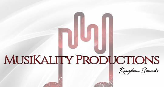 Music Producer, Sessionist - Muzikality Productions