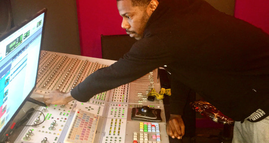 Producer, Mixing & Mastering - Travis Good
