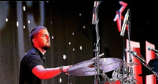 Drummer,Sound design,Foley - Faris Jelovac