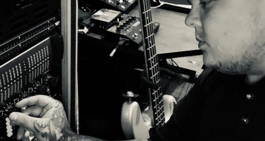 AudioEngineer/MusicProducer - Michael Pico
