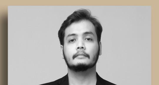 Remote mixing & Mastering - Hafetz Hashim