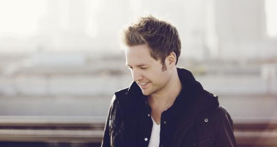 Singer, Songwriter, Producer - Nick Howard