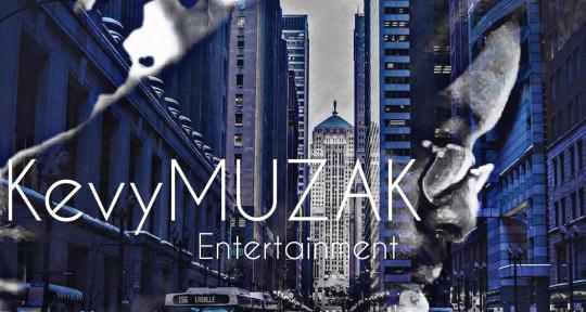 Producer Engineer Beat maker - KevyMUZAK