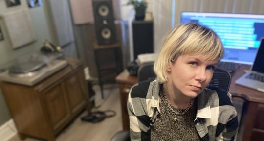 Audio Mastering - Rebecca Huston Mastering