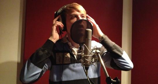 Singer, topline, lyricist - Paolo Albertazzi