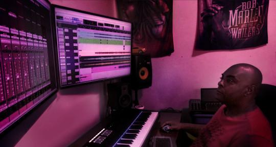 Mix Engineer, Music Producer - Shabba Shakkas
