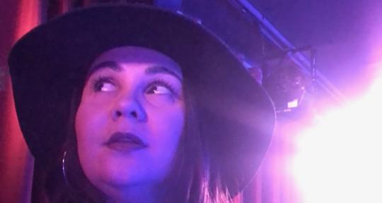 Singer, Lead vocalist, BV - Aleysha Eve