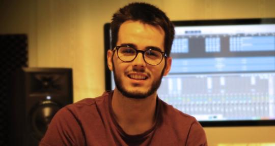 Mixing & Mastering Online - Jon Martínez Producer