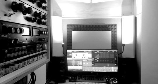 boutique mixing & production - krewcial