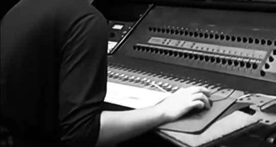 Recording/Mixing/Mastering - StMix
