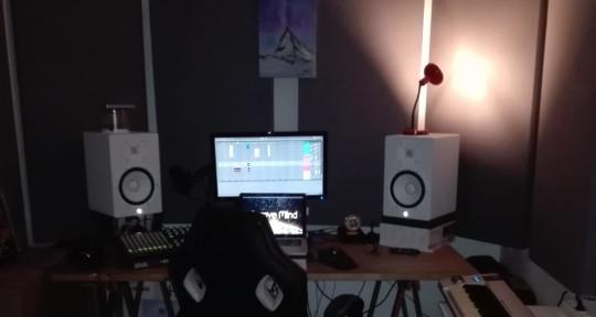 Music Producer, Mixing, Master - Alessandro Chirco