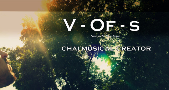 Creates,composer ,Playing  - chai Musical creator